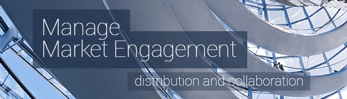 Manage Market Engagement: Cost and Benefit